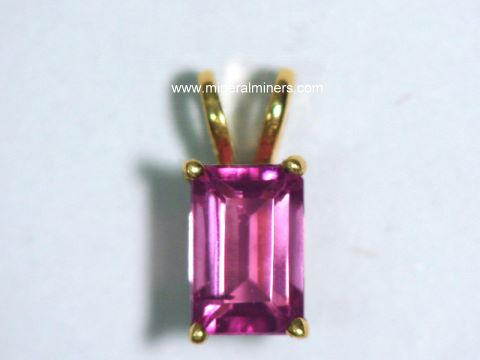 Large Image of trbj307a_pink-tourmaline-jewelry