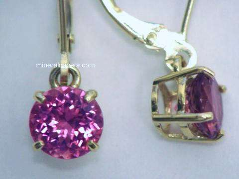 Large Image of trbj318_pink-tourmaline-jewelry