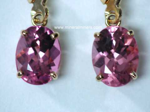 Large Image of trbj319_pink-tourmaline-jewelry
