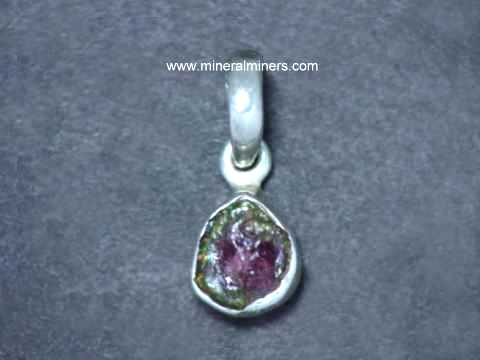 Large Image of twmj209_watermelon-tourmaline-jewelry