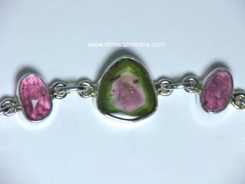 Large Image of twmj212_watermelon-tourmaline-bracelet
