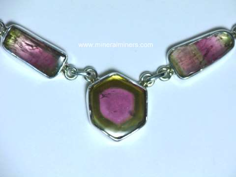 Large Image of twmj213_watermelon-tourmaline-necklace